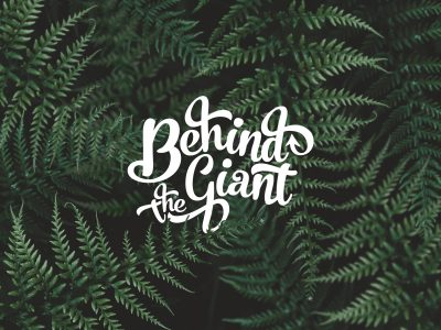 Behind the Giant